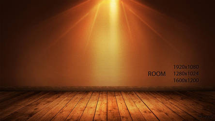 Room by ilnanny