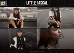 PSD #2 - Little Rascal