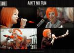 PSD #6 - Ain't No Fun