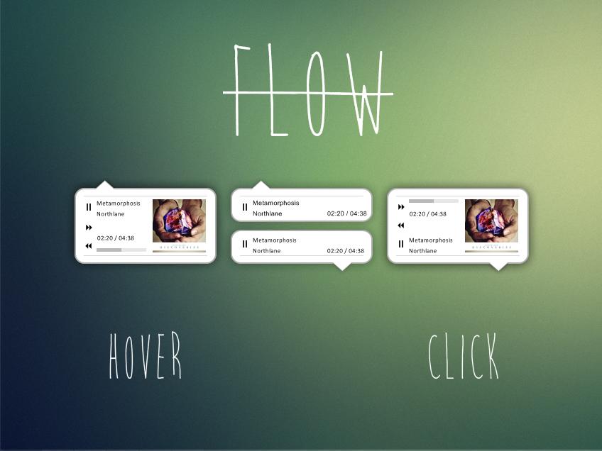 Flow by Bradd9