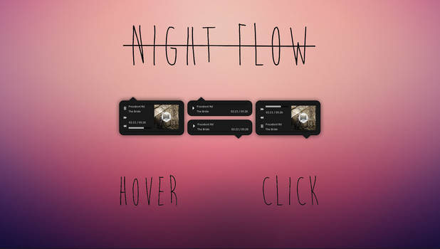 Night Flow