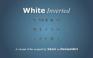 White Inverted (original by 1davi) by elEscobar