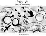 Pack #4 [Brushes]