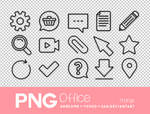 PNG: Office