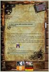 Journal CSS Steampunk-gothic
