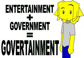 Govertainment by trancetime