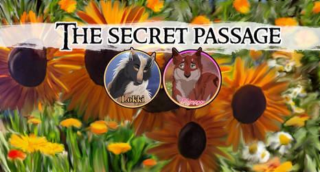 [DOTW] The secret passage