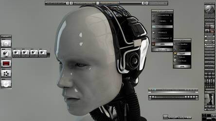 Robotic by pitkon