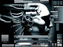 Cyberpunk by pitkon