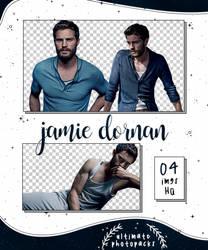 Pack png 37 - Jamie Dornan by ultimatephotopacks