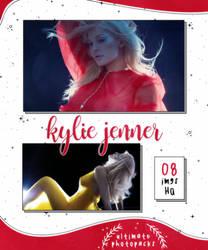 Photopack 32 - Kylie Jenner by ultimatephotopacks