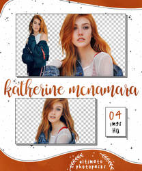 Pack png 38 - Katherine McNamara by ultimatephotopacks