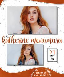 Photopack 38 - Katherine McNamara by ultimatephotopacks