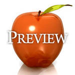 Apple preloader