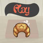 Croissant Baking (advance version)