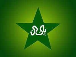 Team Pakistan - Wallpaper Pack by XaraaKay