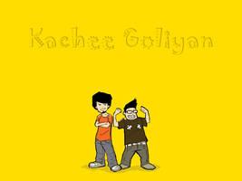 Kachee Goliyan by XaraaKay