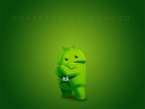 Android Pakistan Wallpaper Pack