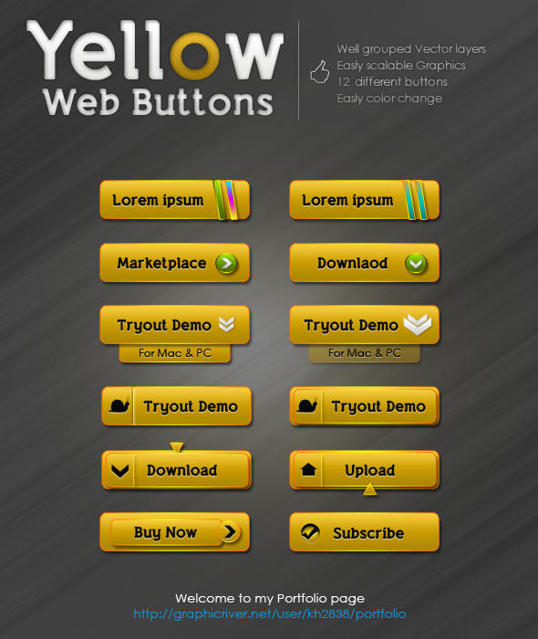 http://fc05.deviantart.net/fs71/i/2010/193/3/0/Yellow_Web_Buttons_by_kh2838.jpg
