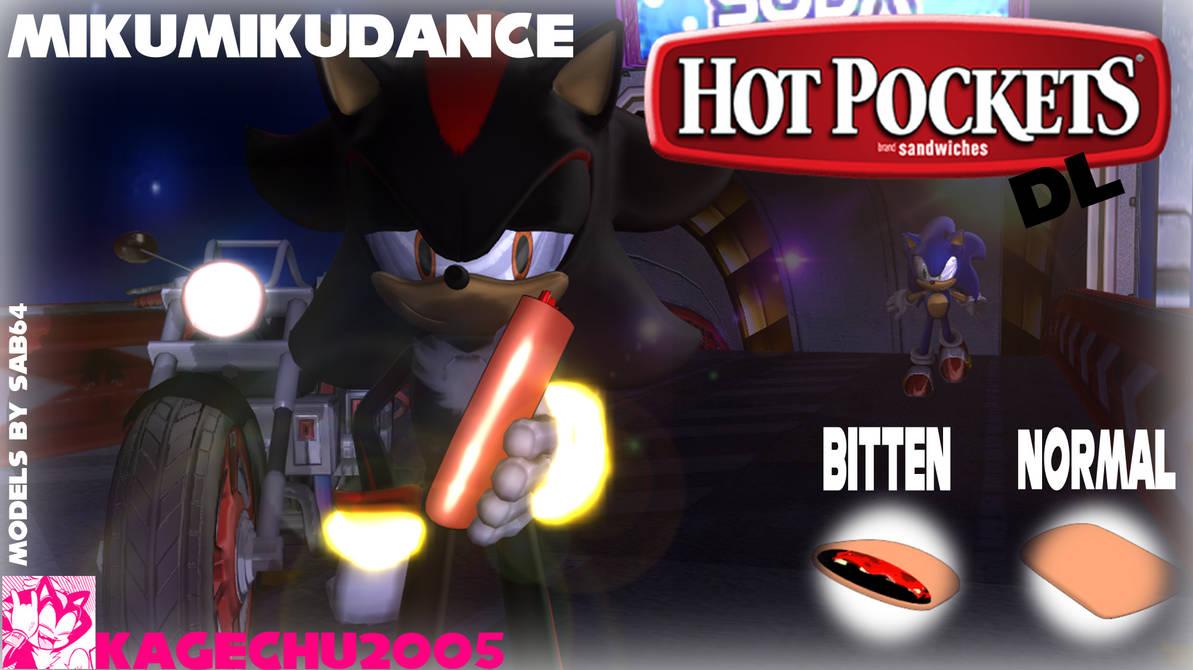 MMD: Hot Pockets - ORIGINAL (DL)