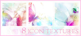 8 Icon Textures by ChocoBinx