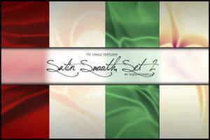 Satin Smooth, Set 2 by silentstarelly