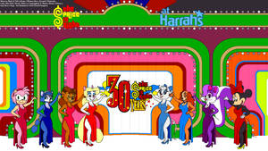 Minerva The Price is Right 30th Anniversary Spec by tpirman1982