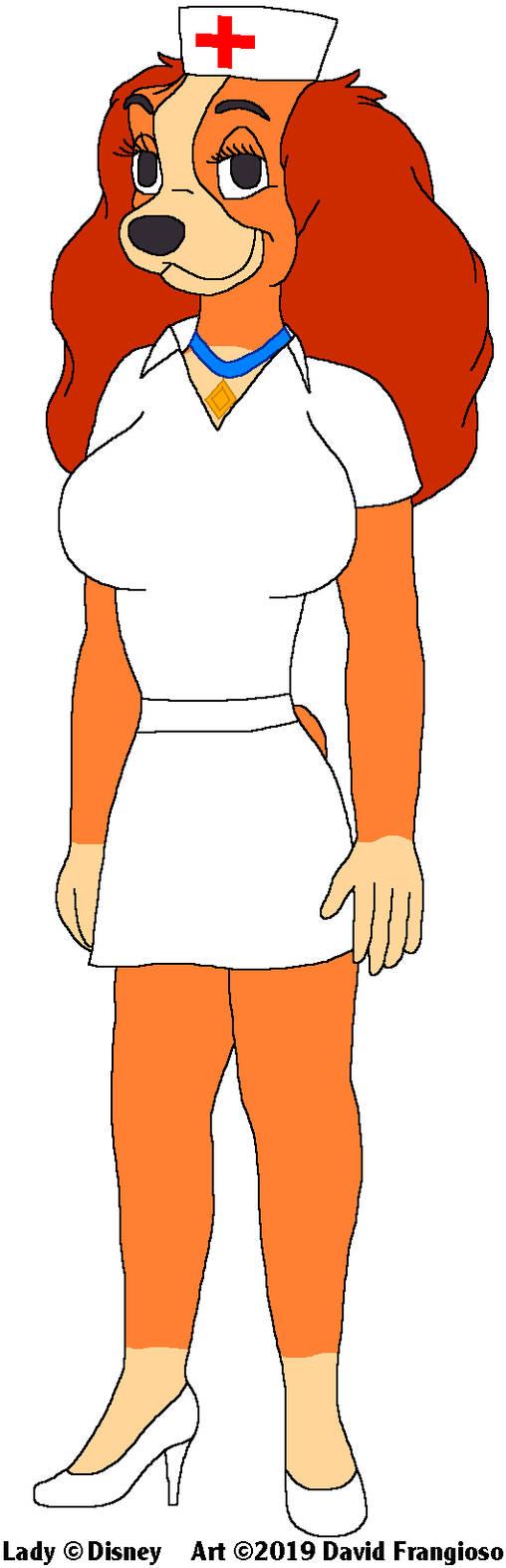 Nurse Lady