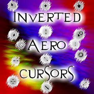 Inverted Aero Cursors