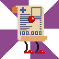 #octobit - Something scary...but funny!