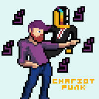 #octobit - JoJo Stand: Chariot Punk