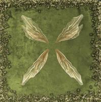 Froud Wings by JinxMim