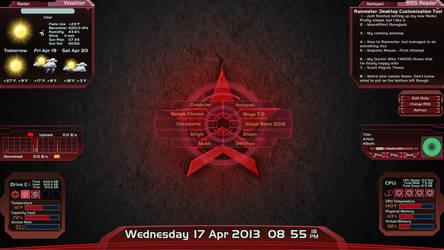 Mass Effect Renegade 2.0