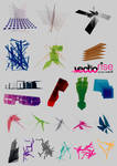 vector abstracts