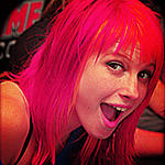 Hayley williams Psd. by Perfectddlovato