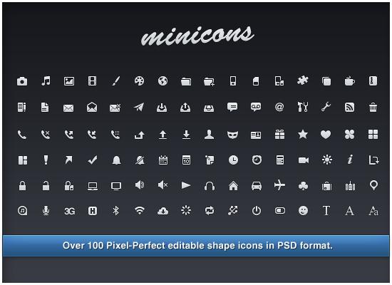 minicons by jospinoj