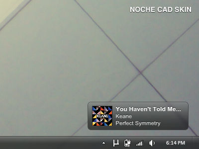 Noche for CAD