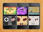 Game Boy Advance SP Skins for gpSPhone