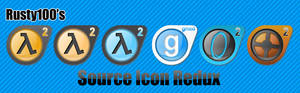 Source Icon Redux
