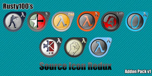 Source Icons Redux Addon Pack