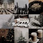 -17 DAYS UNTIL CHRISTMAS! ALLSC'S ADVENT CALENDAR!