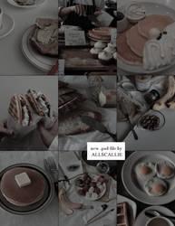 Butter ( By Allscallie ) by allscallie