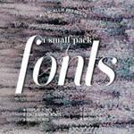 Mini Fonts Pack By Allscallie