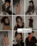 f/w collection ( By Allscallie )
