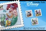 Disney Stamps- Celebration