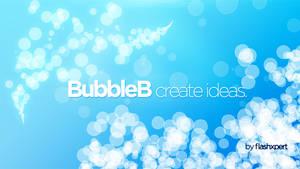 BubbleB