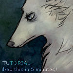 video tutorial:quick colouring