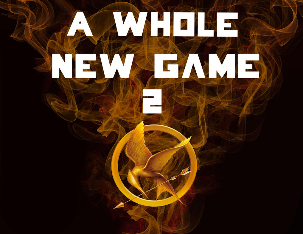 a whole new chapter 2 a hunger story by