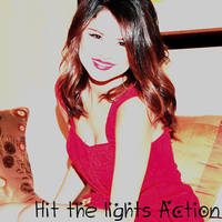 Hit the lights action. by YourMadafaka