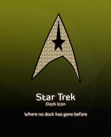 Star Trek by michaelmknight